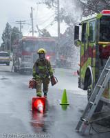 18388 VIFR Firefighter Challenge 2011