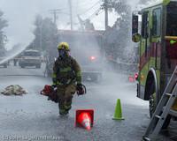 18390 VIFR Firefighter Challenge 2011