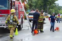 18402 VIFR Firefighter Challenge 2011