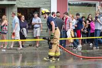 18403 VIFR Firefighter Challenge 2011