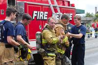 18409 VIFR Firefighter Challenge 2011