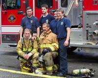18421 VIFR Firefighter Challenge 2011