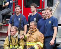 18425 VIFR Firefighter Challenge 2011