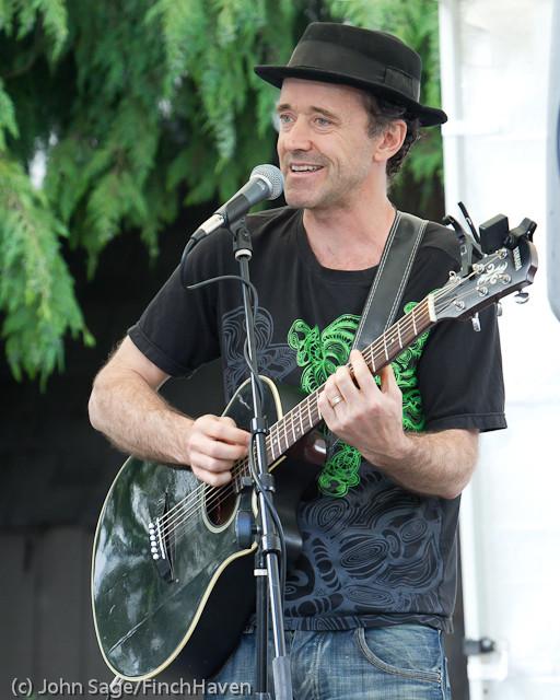 19001 Kevin Joyce at Ober Park 2011