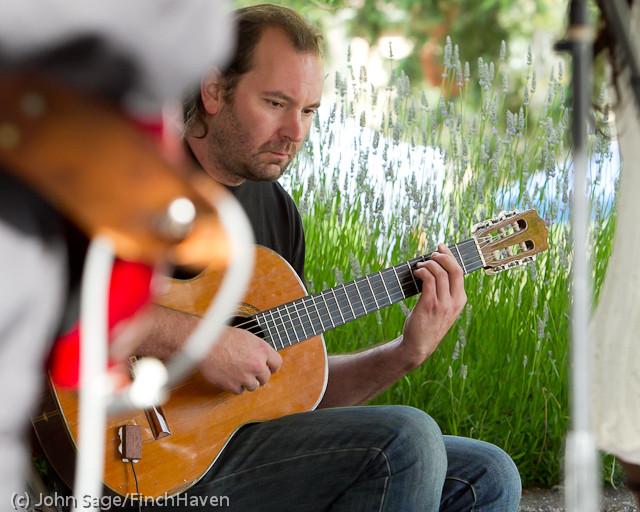 19103 Sarab at Ober Park 2011