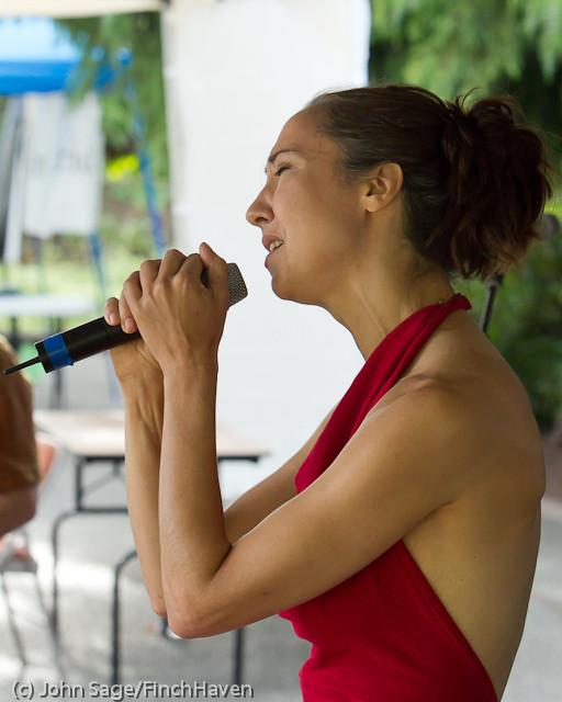 19190 Sarab at Ober Park 2011