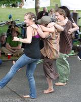 19533 the Diggers dancers at Ober Park 2011