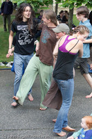 19536 the Diggers dancers at Ober Park 2011