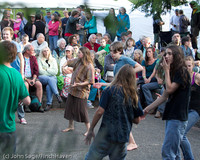19748 the Diggers dancers at Ober Park 2011