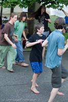 19918 the Diggers dancers at Ober Park 2011