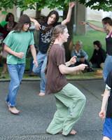 19919 the Diggers dancers at Ober Park 2011