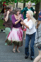 20005 the Diggers dancers at Ober Park 2011