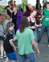 20088 the Diggers dancers at Ober Park 2011