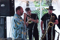 6012 Loose Change at the Beer Garden 2011