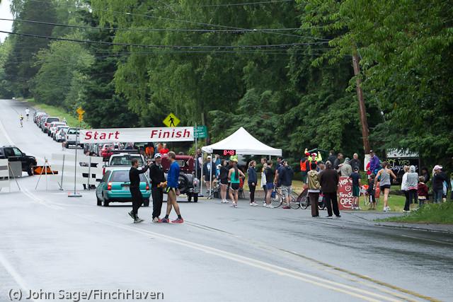 6262 Bill Burby 5-10K race 2011