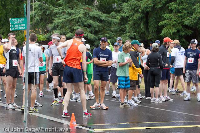 6270 Bill Burby 5-10K race 2011