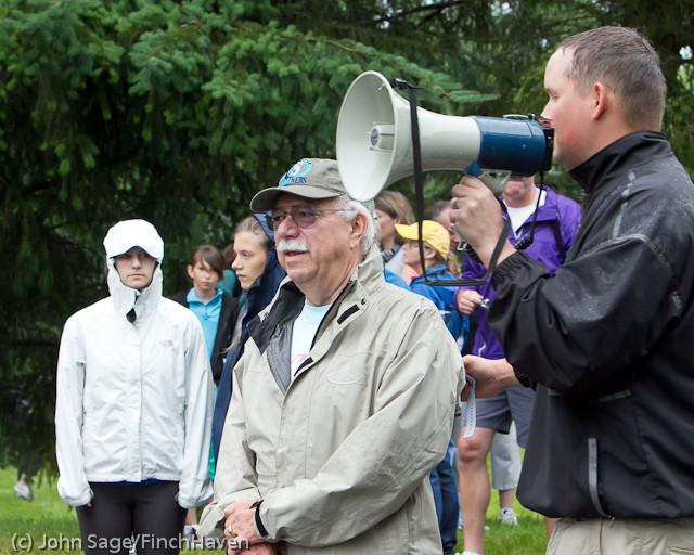 6273 Bill Burby 5-10K race 2011