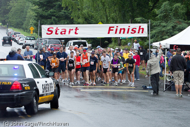 6275 Bill Burby 5-10K race 2011