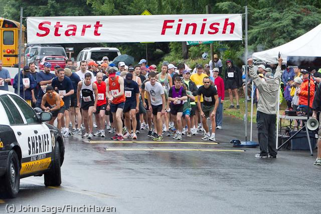 6279 Bill Burby 5-10K race 2011