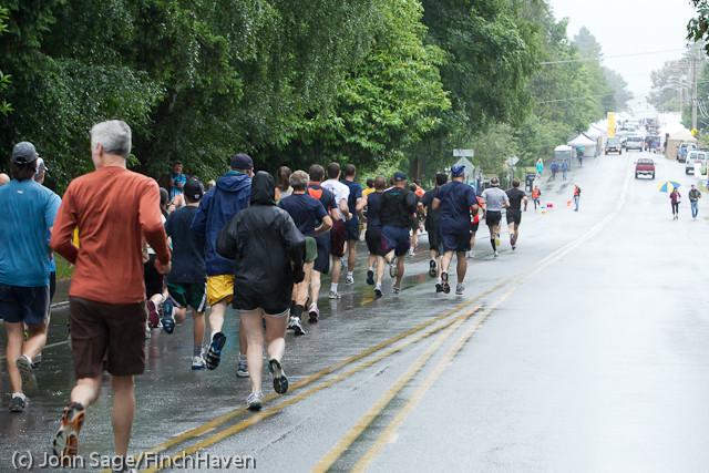 6291 Bill Burby 5-10K race 2011