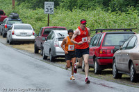 6307 Bill Burby 5-10K race 2011