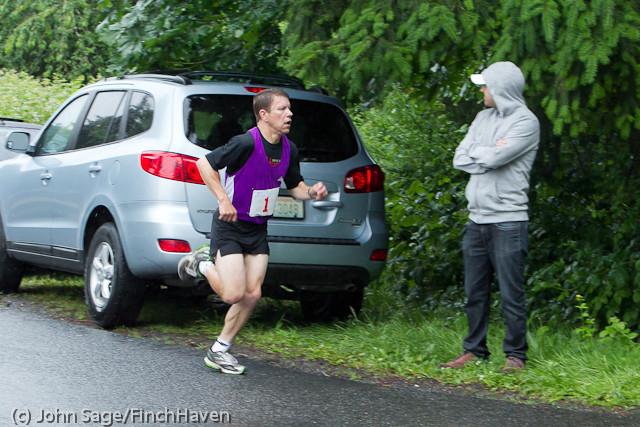 6312 Bill Burby 5-10K race 2011