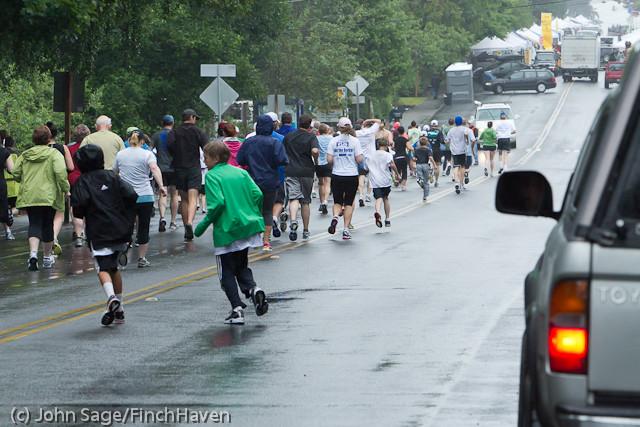 6422 Bill Burby 5-10K race 2011