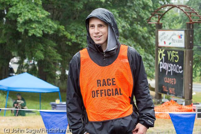 6431 Bill Burby 5-10K race 2011