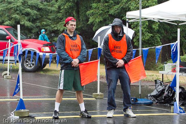 6437 Bill Burby 5-10K race 2011