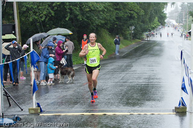 6452 Bill Burby 5-10K race 2011