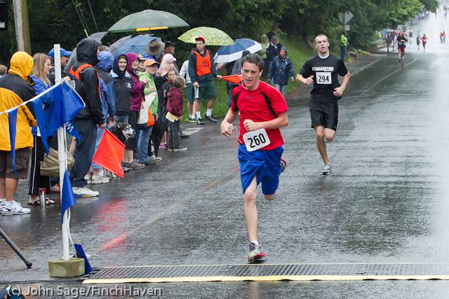6476 Bill Burby 5-10K race 2011