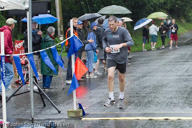 6489 Bill Burby 5-10K race 2011