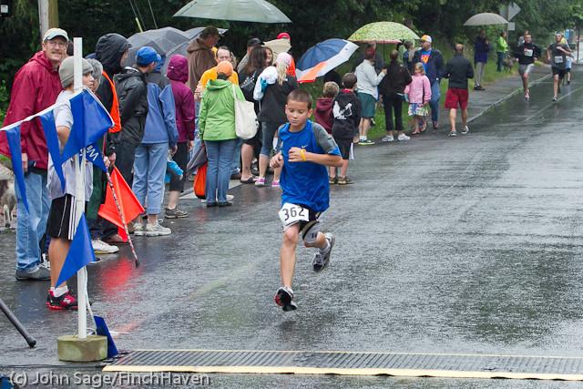 6497 Bill Burby 5-10K race 2011