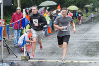 6500 Bill Burby 5-10K race 2011