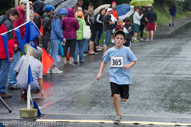 6503 Bill Burby 5-10K race 2011