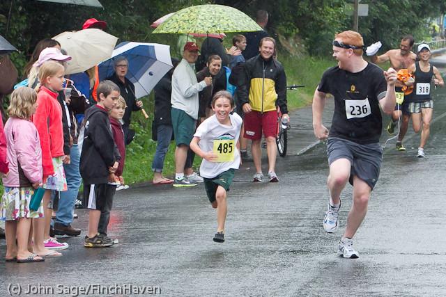 6513 Bill Burby 5-10K race 2011