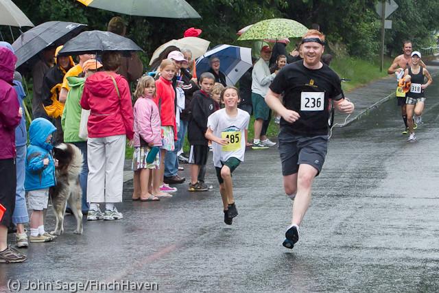 6515 Bill Burby 5-10K race 2011