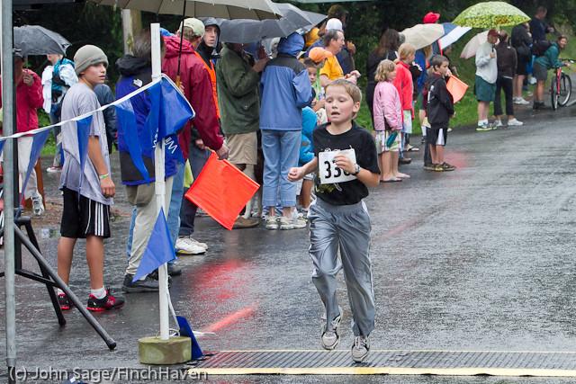 6538 Bill Burby 5-10K race 2011