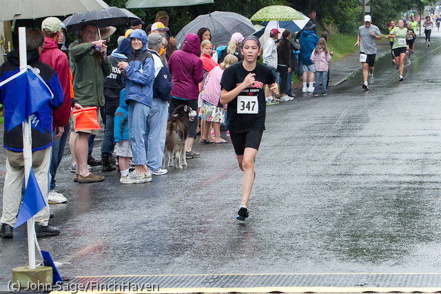 6546 Bill Burby 5-10K race 2011