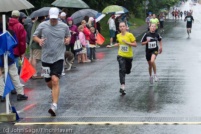 6551 Bill Burby 5-10K race 2011