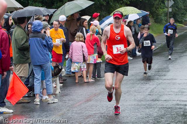 6561 Bill Burby 5-10K race 2011