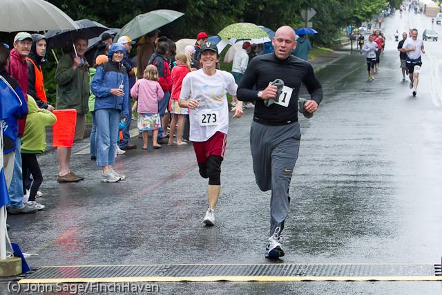 6570 Bill Burby 5-10K race 2011
