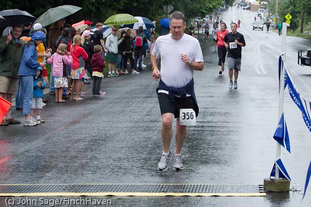 6572 Bill Burby 5-10K race 2011