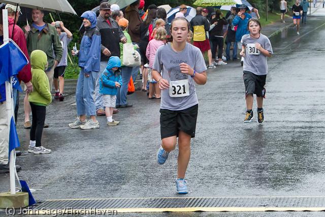 6578 Bill Burby 5-10K race 2011