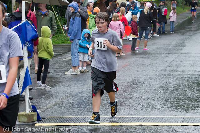 6580 Bill Burby 5-10K race 2011