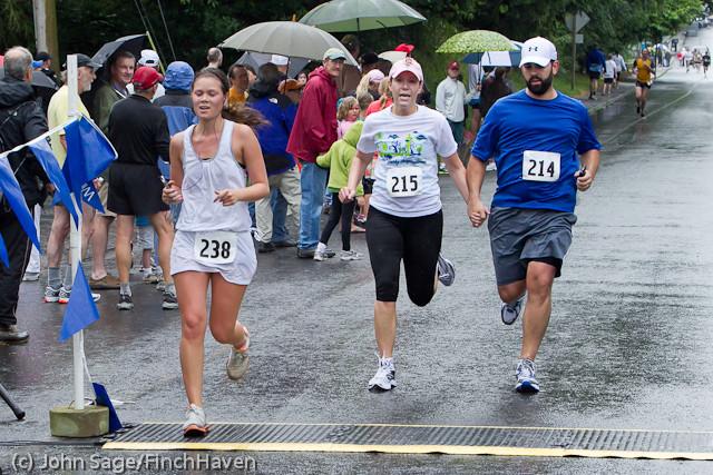 6627 Bill Burby 5-10K race 2011
