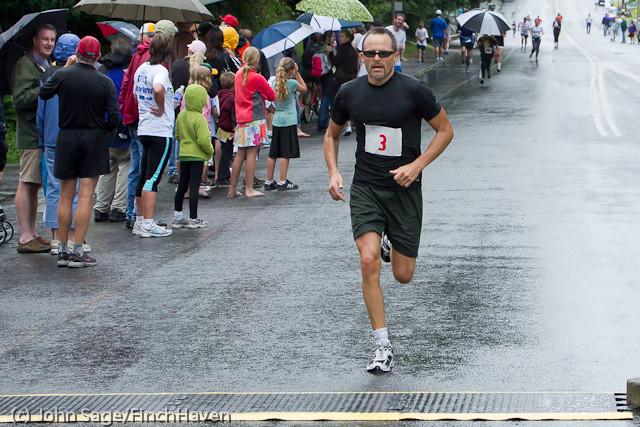 6669 Bill Burby 5-10K race 2011