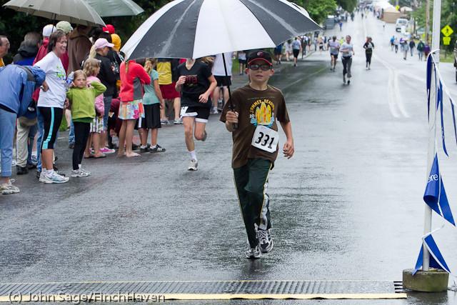 6674 Bill Burby 5-10K race 2011