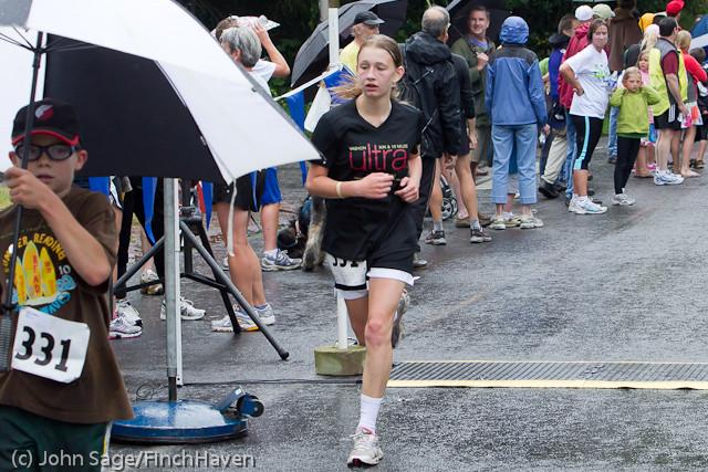 6675 Bill Burby 5-10K race 2011