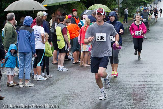6700 Bill Burby 5-10K race 2011